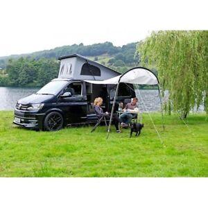 Image is loading Vango-3m-Sun-Canopy-Awning-for-C&ervans-Motorhomes-  sc 1 st  eBay & Vango 3m Sun Canopy Awning for Campervans Motorhomes u0026 Caravans ...