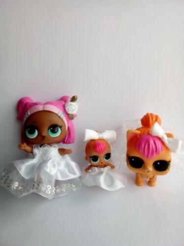 Abbigliamento e gadget Made for LOL Bambole