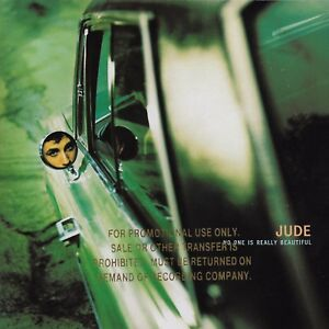 No One Is Really Beautiful [Promo] by Jude (Cd Sep-1998)
