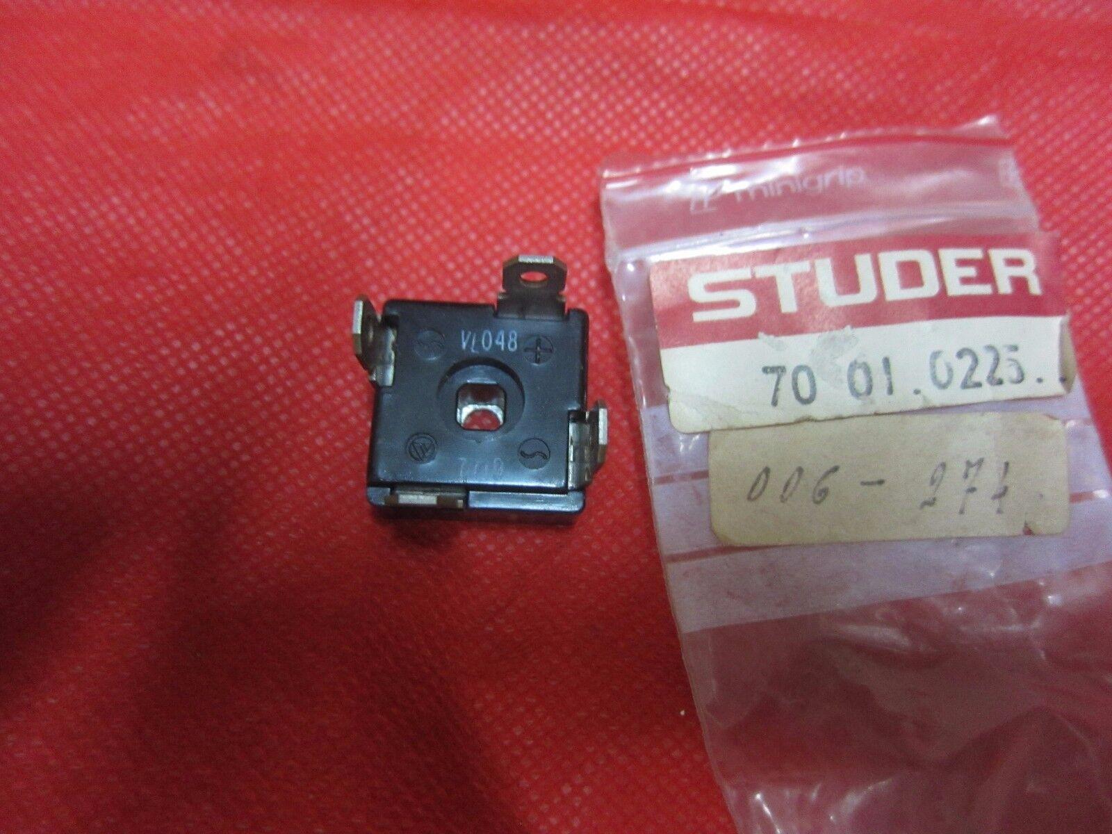 Studer 70.01.0025 para Studer Studer Studer parte  mejor calidad mejor precio