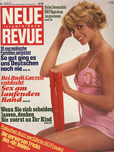 Kult-Zeitschrift-034-NEUE-ILLUSTRIERTE-REVUE-034-Heft-42-von-1979-sehr-guter-Zustand