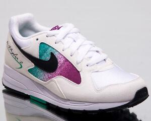 big sale d35f5 f7a9a Image is loading Nike-Air-Skylon-II-Women-Lifestyle-Shoes-White-