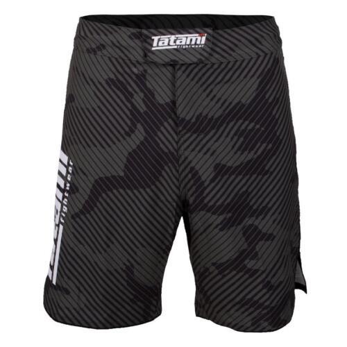 Tatami Fightwear Uomo Renegade Pantaloncini Militari Bjj Jiu Jitsu