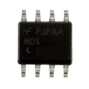 10pcs NDS9948 9948 SOP-8 Dual P-Channel Enhancement Mode Field Effect Transistor