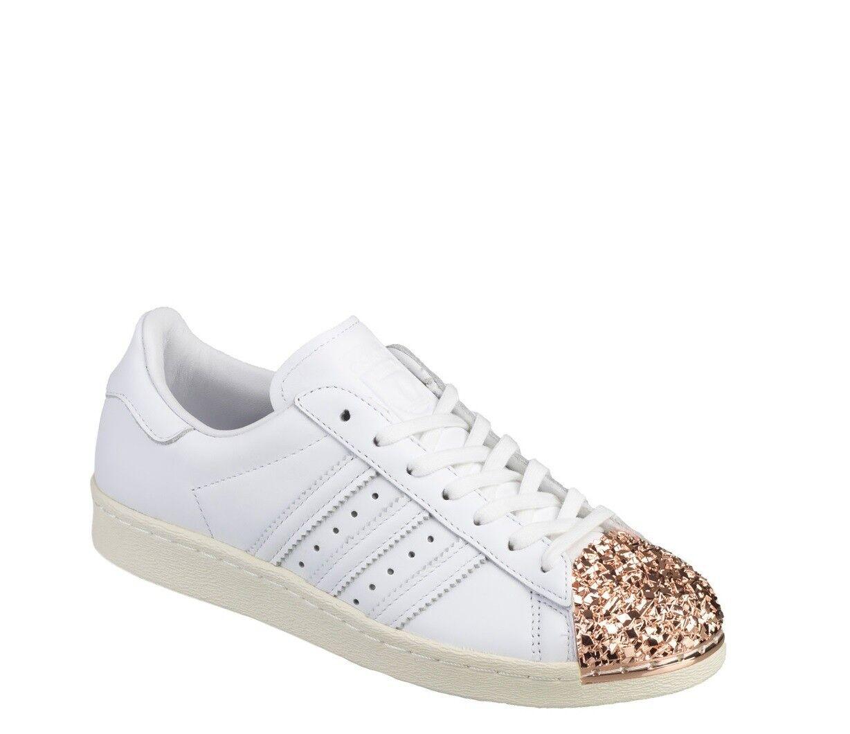 Adidas Superstar women Años 80 Zapatillas Deportivas Número 6 Hasta