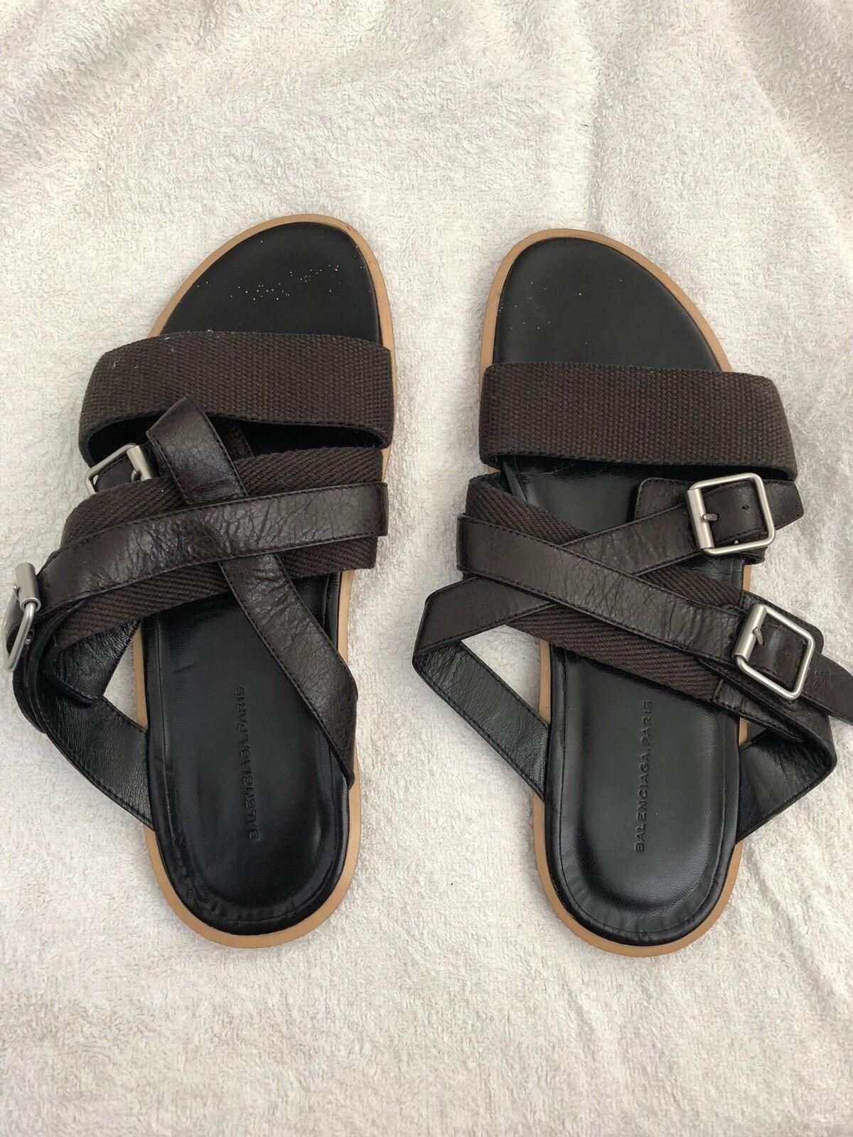 Man/Woman Balenciaga Sandals Packaging diversity excellent Great choice