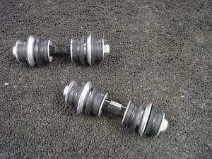 Toyota-Yaris-1-0-1-3-1-4-Frontal-Anti-Roll-Bar-vinculo-con-arbustos-X-2-Lh-Rh