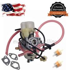 Carburetor Kit For Honda Generator Eb2000i Eu2000i 16100 Z0d D03 Carb With Gasket