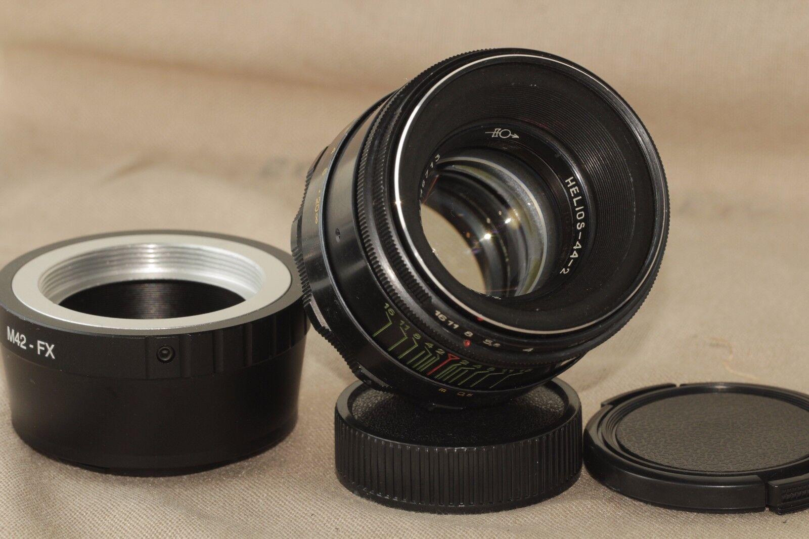 39mm to FX Lens Macro Reverse Adapter Ring for Fujifilm X Camera