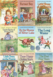 Laura ingalls wilders little house books essay
