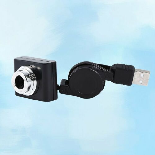 USB Camera for Raspberry Pi 3 Model B No Drivers Required F6.0MM Hot