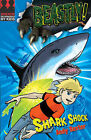 Shark Shock by Andy Baxter (Paperback, 2008)