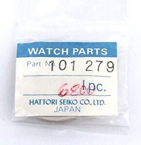 NOS-New-1-PC-Seiko-7123A-101-279-Piece-de-Rechange-Vintage-Original