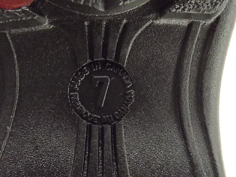 New Damens Glossy Pink Knee Casual High Casual Knee Flat Slip On Riding Snow Rain Boot Sz 7 M 247991