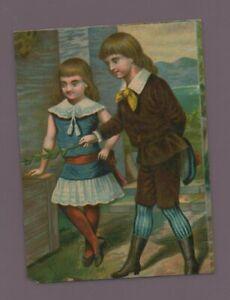 Kitschbild - Kinder (i7093)
