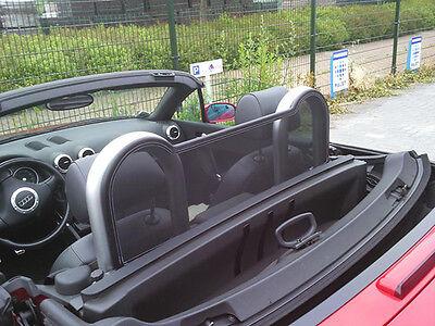 Audi TT Roadster 8N 1999-2005 Wind Deflector New | eBay