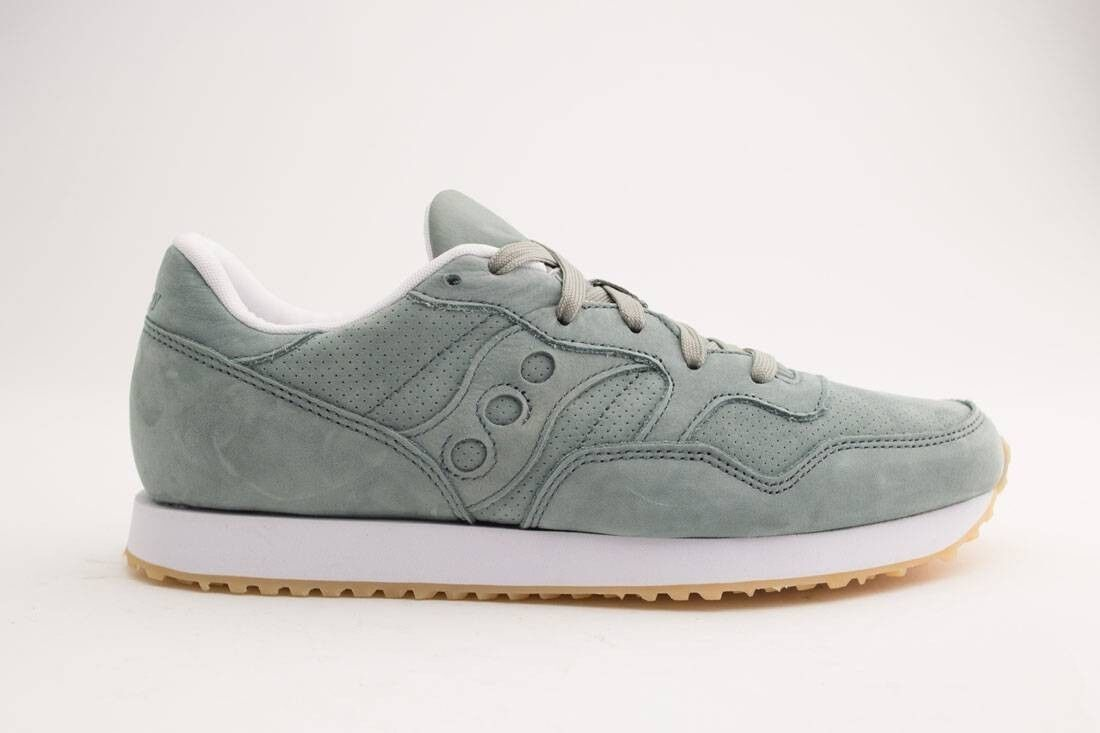 $99.99 Saucony Men DXN Trainer CL green S70360-2