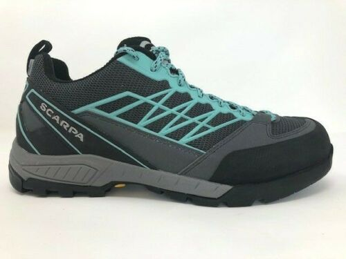 Scarpa Epic Lite od señora outdoorschuhe trekking zapatos botín de senderisml Dark Gray