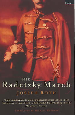 The Radetzky March-ExLibrary