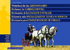 Dictionary for Carriage Driving by Hans A. Krasensky (Hardback, 2008)