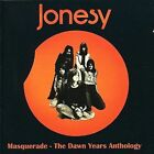 Masquerade: Dawn Years Anthology * by Jonesy (CD, Sep-2007, 2 Discs, Esoteric Recordings)