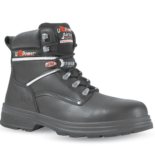 U-Power PERFORMANCE S3 CI SRC Sicherheitsschuhe Arbeitsschuhe Schuhe