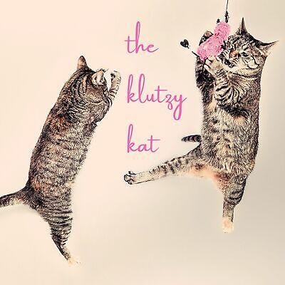 The Klutzy Kat
