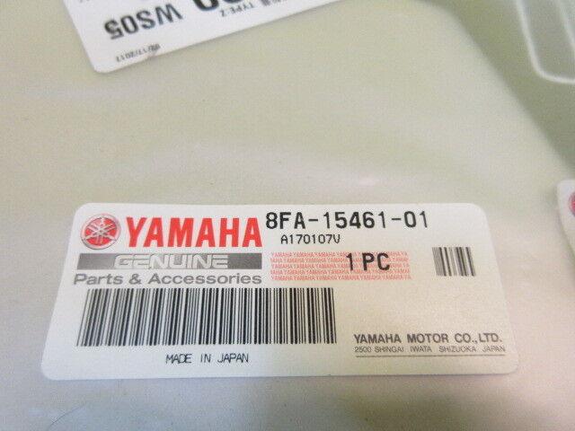 NEW OEM GENUINE YAMAHA RX1 APEX ATTAK WARRIOR STATOR MAGNETO ENGINE COVER GASKET