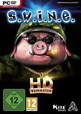Artikelbild S.W.I.N.E. HD Remaster [PC] NEU OVP