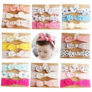 3PCS-Baby-Girls-Headband-Unicorn-Mermaid-Flower-Hairband-Headwear-Accessories