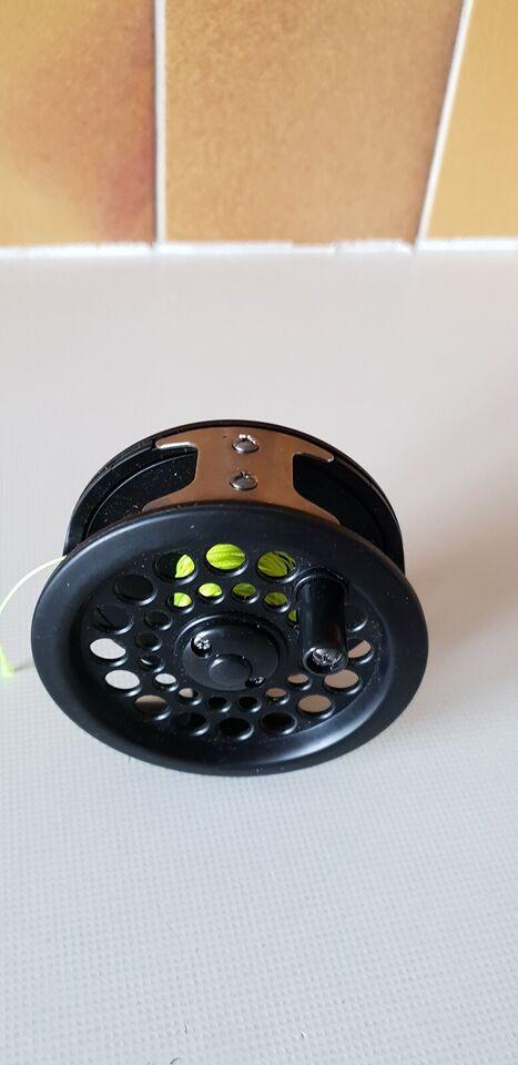 Fluehjul, Shima 200 ST