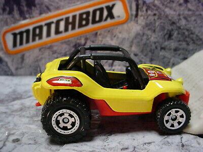 2020 OFF ROAD RALLY BAJA BANDIT☆yellow/red dune buggy ...