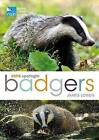 RSPB Spotlight: Badgers by James Lowen (Paperback, 2016)