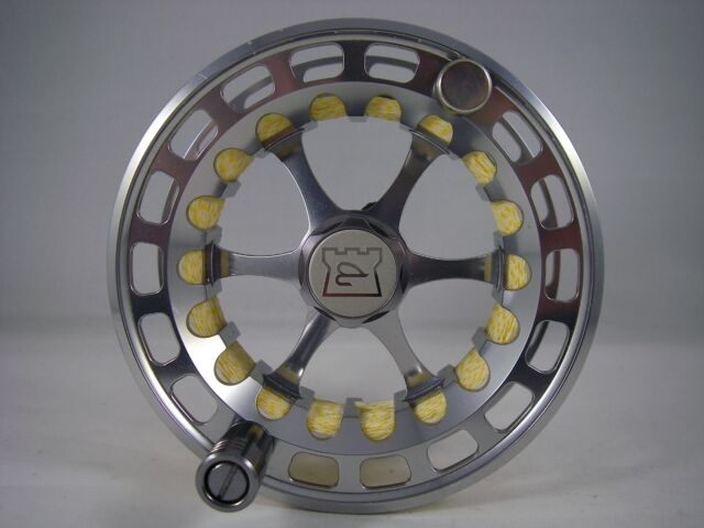 Spare SPOOL For HARDY ULTRALITE 4000CC FLY Reel; 4000 CC Extra SPOOL Only