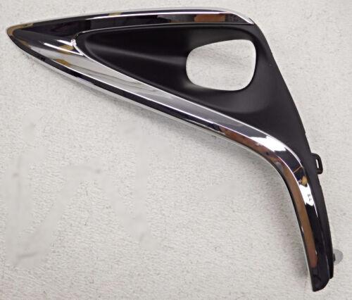 OEM Lexus ES300h ES350 Left Fog Lamp Cover 81482-06070