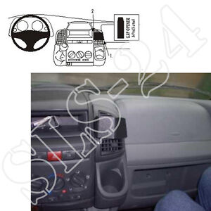BRODIT-853034-Citroen-Jumper-Fiat-Ducato-Peugeot-Boxer-02-06-KFZ-Halter-Konsole
