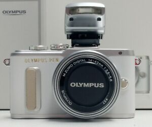 Olympus-Pen-E-PL8-Mirrorless-Camera-with-14-42mm-Lens