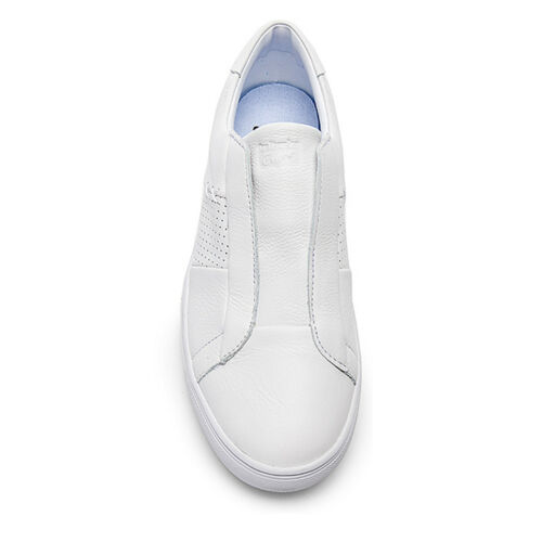 zapatillas bajas Zapatillas de Onitsuka deporte Asics cuero zapatillas Patadas deporte Japan Nuevas de de de blancas OSfPxw