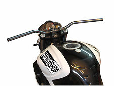 TRW Lucas Alulenker Superbike Superbikelenker mit ABE für Suzuki SV 1000 N