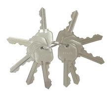 Kwikset Rekey 10 Same Keys 5 Pin Locks Rekeying Pins Locksmith Key Kits