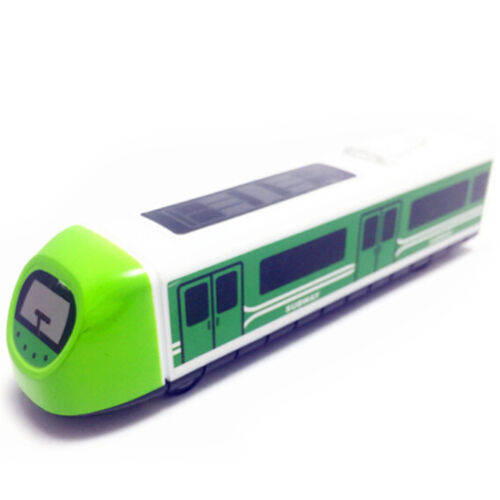 Pull Back Bullet Train Toy Child Kids Boy Girl Gift Toy Vehicles Train Mo NB