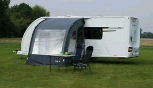 Westfield Lynx 200 Low Top Air porch Touring Caravan Porch ...