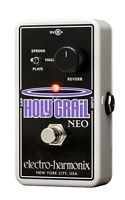 Electro-Harmonix HolyGrailNeo Reverb Guitar Effect Pedal on Sale