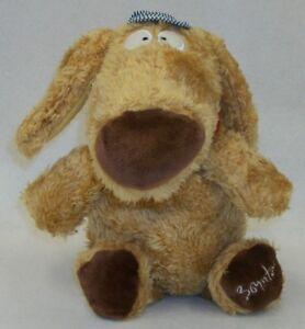 12-034-Plush-Dog-in-Striped-Train-Engineer-Cap-Stuffed-Animal-by-Sandra-Boynton
