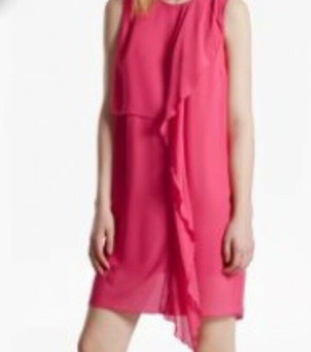 French Connection Dress Größe 8 (New With Tags) RRP
