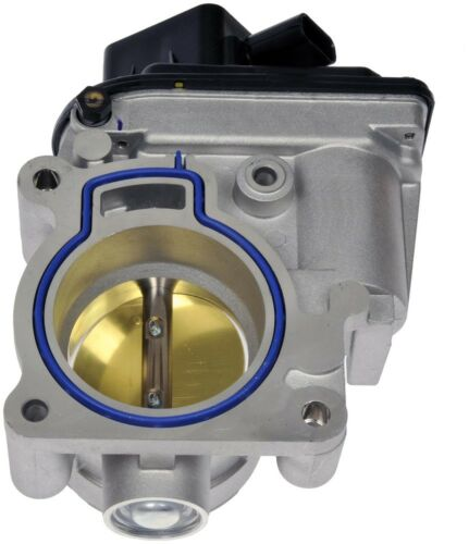 Fuel Injection Throttle Body Dorman 977-588
