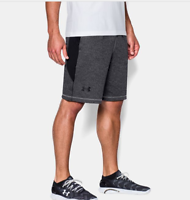 Mens Under Armour Gym Loose Muscle Athletic Shorts (Several Colors)