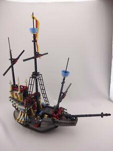 Lego Harry Potter 4768 The Durmstrang Ship Ebay Zum trimagischen turnier kommt im schuljahr 1994/95 eine schülergruppe unter leitung von professor karkaroff aus der zauberschule durmstrang nach hogwarts. ebay