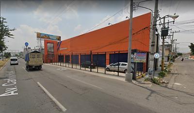 Renta Local Comercial, Av. Central, Ecatepec