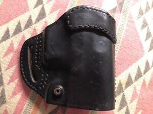 CQC-Blackhawk-Size-02-Glock-9-40-Black-Leather-Belt-Holster